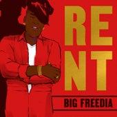 Rent by Big Freedia