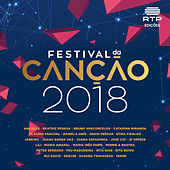 Festival Da Canção 2018 de Various Artists