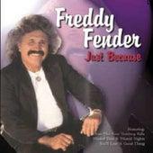 Just Because de Freddy Fender