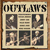 Outlaws von Various Artists