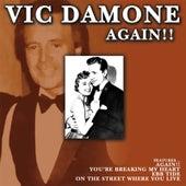 Again!! von Vic Damone