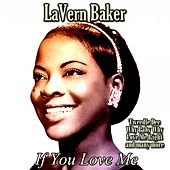 If You Love Me de Lavern Baker