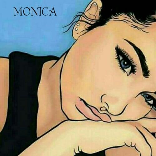 Bos Shof by Monica