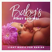 Baby's First Spring! - Light Music for Babies by Various Artists