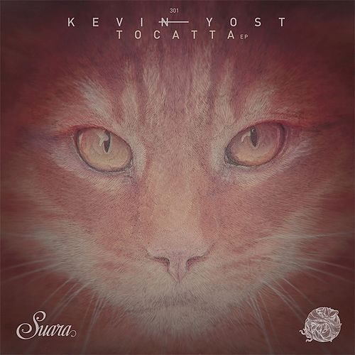 Tocatta by Kevin Yost