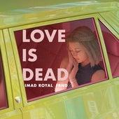 Love Is Dead by FRND