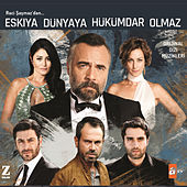 Eşkıya Dünyaya Hükümdar Olmaz 2-3. Sezon (Orijinal Dizi Müzikleri) von Kemal Sahir Gürel