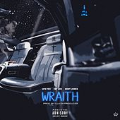 Wraith (feat. Fat Joe & Kent Jones) von UFO Fev