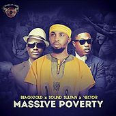 Massive Poverty by Black Gold