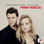 Sonate pour violoncelle et piano en sol mineur, op.19/III. Andante di Lise de la Salle