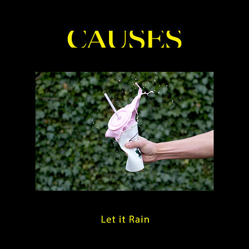Let it Rain by Causes