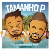 Tamanho P (Ao Vivo) by Lucas Lucco