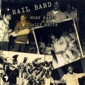 Rail Band by Le Rail Band