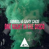One Night in the Disco de Simioli and Gary Caos