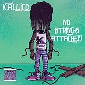 No Strings Attached by K.Allico