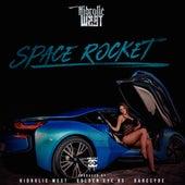 Space Rocket (feat. Joe Blow, Eddie MMack & Shill Macc) by Hidrolic West
