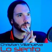 Lo siento de Christian Villanueva