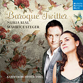 Baroque Twitter de Various Artists