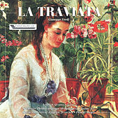 Verdi: La Traviata (Excerpts) [Live] by Various Artists
