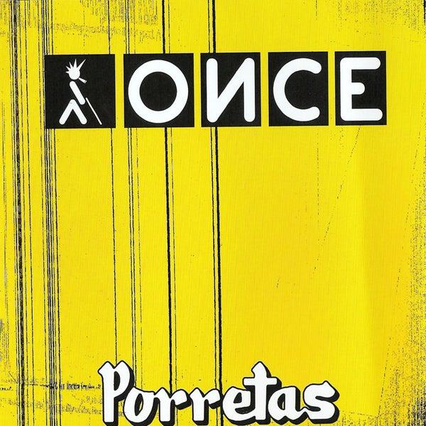 porretas once