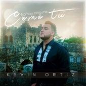 No Hay Ninguna Como Tu de Kevin Ortiz
