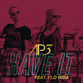 Have It Single EP by Ap3