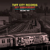 Tuff City Records: Original Old School Recordings, Vol. 2 von Various Artists