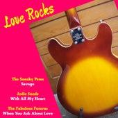 Love Rocks de Various Artists