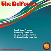 Hits Rerecorded de The Delfonics