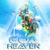 Goa Heaven de Various Artists