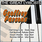 The Great  Lyricists - Geoffrey Parsons by Various Artists