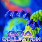 Goa Collection de Various Artists