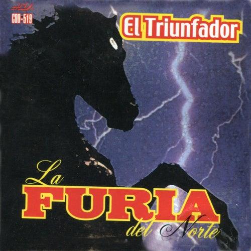 El Triunfador by Furia Del Norte