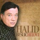 Hitovi by Halid Beslic