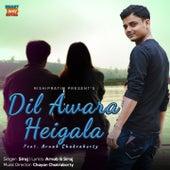 Dil Awara Heigala by Siraj