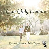 I Can Only Imagine (feat. Hallie Taylor) by Easton Shane