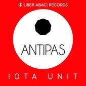 Iota Unit de Antipas (Αντύπας)