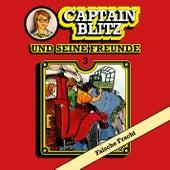 Folge 3: Falsche Fracht von Captain Blitz und seine Freunde