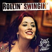 Rollin' Swingin' by Jodie Cash