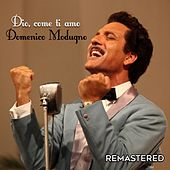 Dio, come ti amo by Domenico Modugno