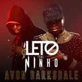 Avon Barksdale (feat. Ninho) de Leto