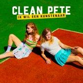 Ik Wil Een Kunstenaar by Clean Pete