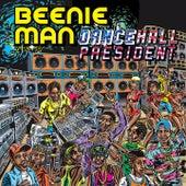 Dancehall President by Beenie Man