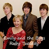 Ruby Tuesday de Emily