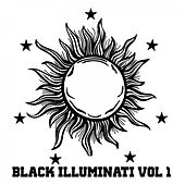 Black Illuminati, Vol. 1 von Various Artists