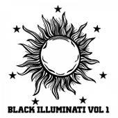 Black Illuminati, Vol. 1 de Various Artists
