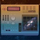 Lo-Bit Loopers LP di LBL