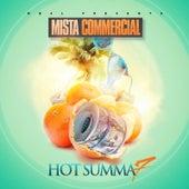 Hott Summa 7 de Mista Commercial