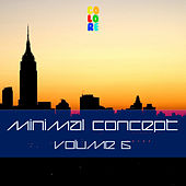 Minimal Concept, Vol. 6 de Various Artists