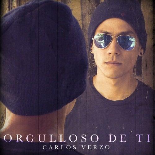 Orgulloso de Ti by Carlos Verzo